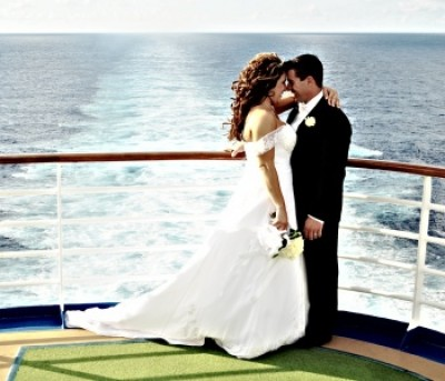 Cruise Destination Weddings